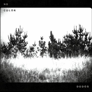 THE DODOS   NO COLOR    Listen HERE