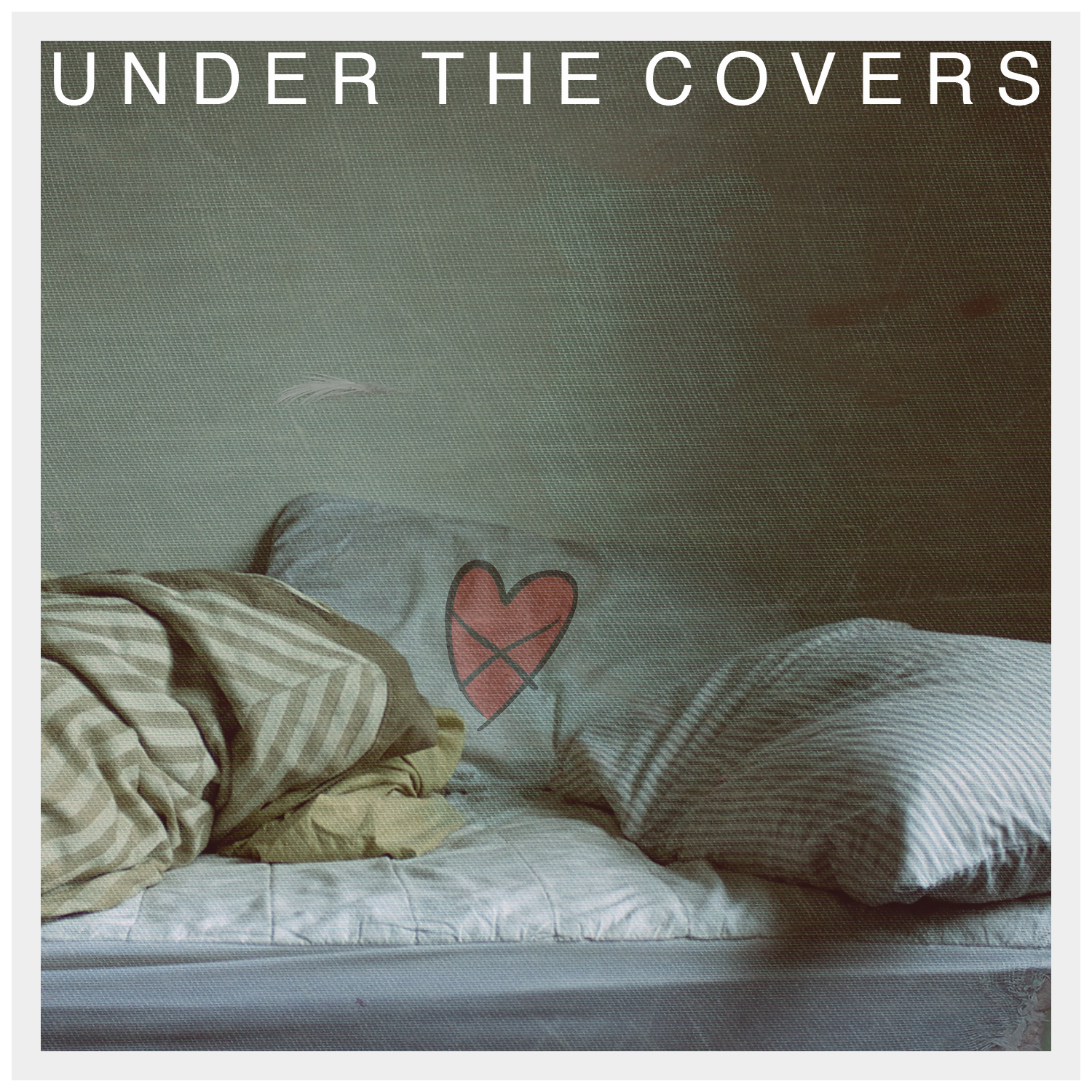 VARIOUS ARTISTS   UNDER THE COVERS    Listen HERE