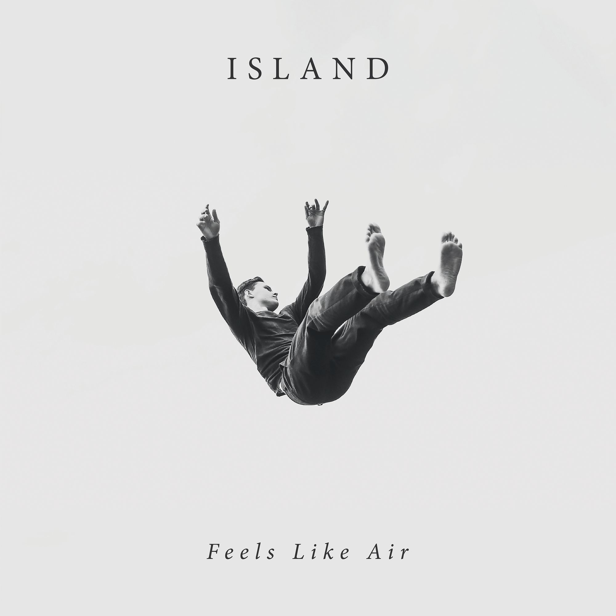 FEELS LIKE AIR | 2018 (full-length)