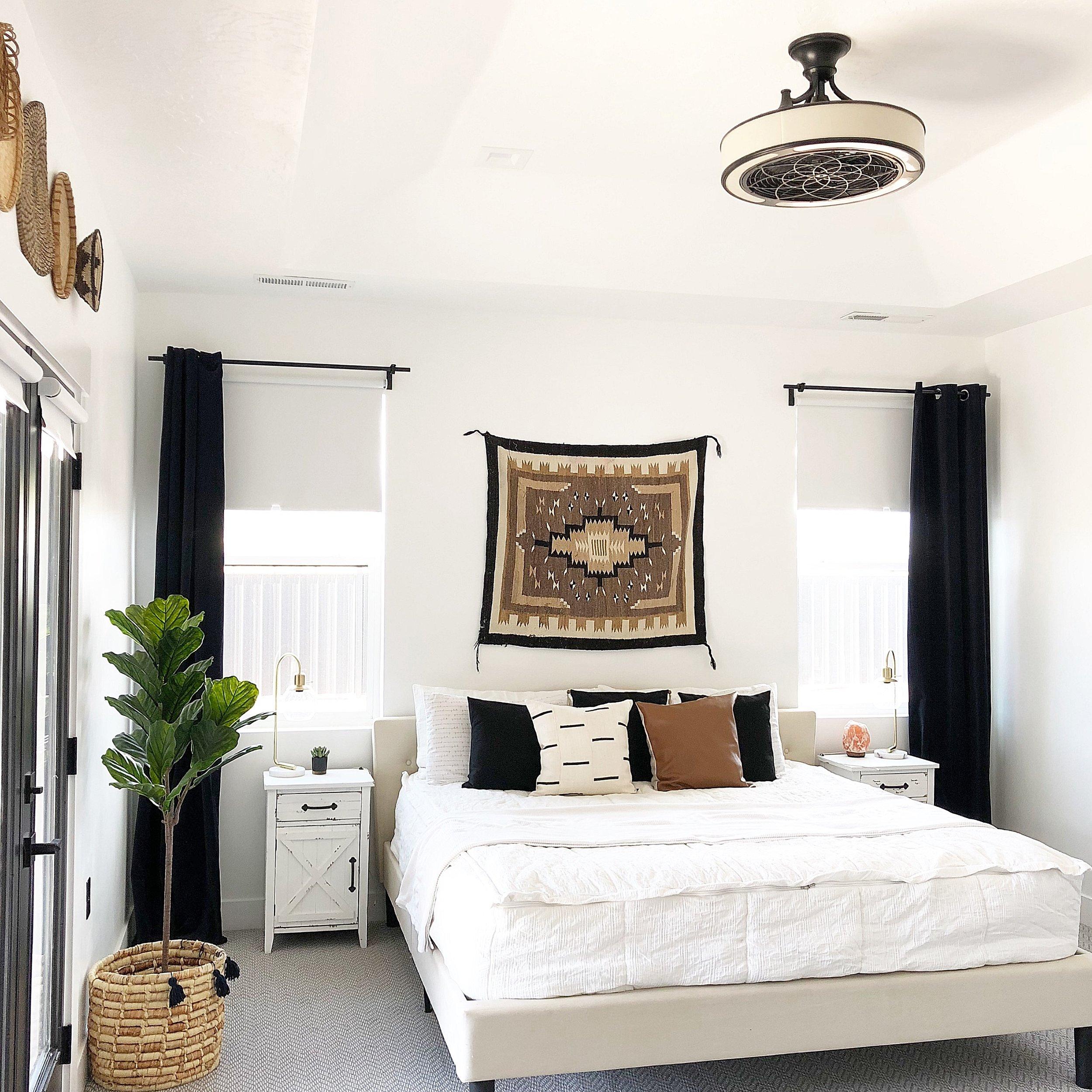 Ceiling fan -