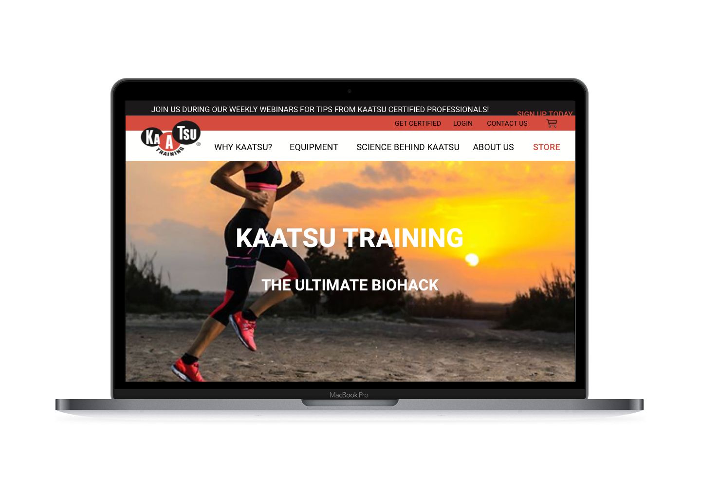 """Bukht and her UX team at GA Assembly took KAATSU Global to a completely new level with their thought-process, market research and website design. She was fast, thorough and spot on. Their results helped us reach better results ourselves.""     Steven Munatones    President & Co-founder of KAATSU Global, Inc."