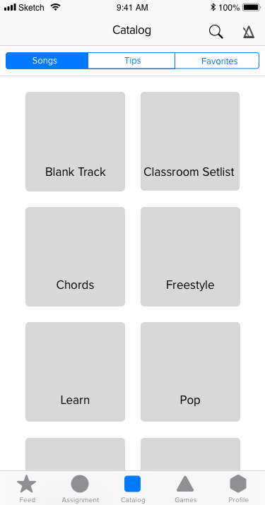 23 Catalog- Songs Genres.png