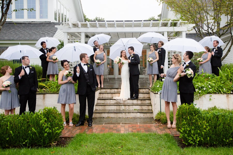 Alexia's Bridal Boutique Real Bride 8
