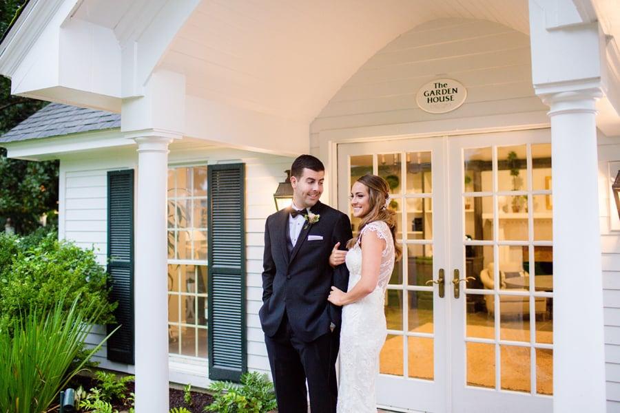 Alexia's Bridal Boutique Real Bride 9
