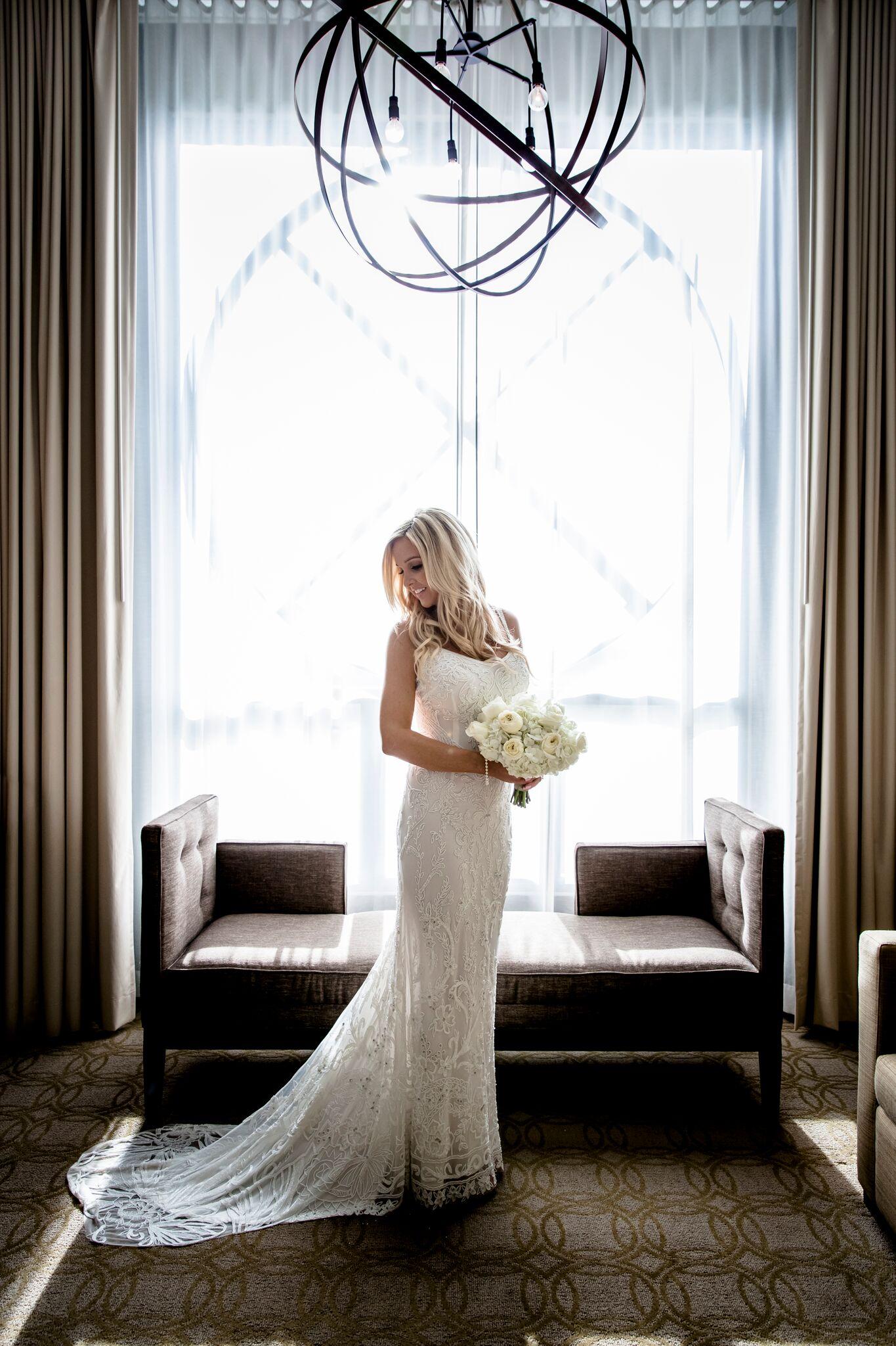 Alexia's Bridal Boutique Blog 1