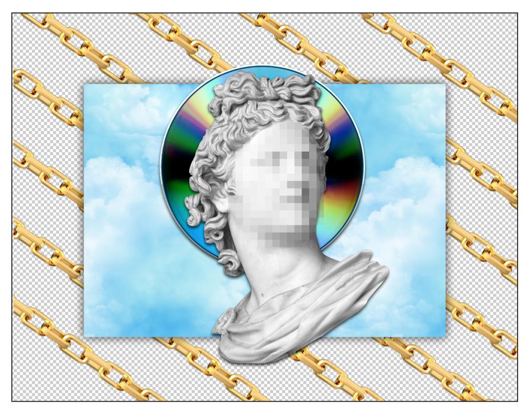 """ROM GODS - SOUND"" - FRANKY AGUILAR"