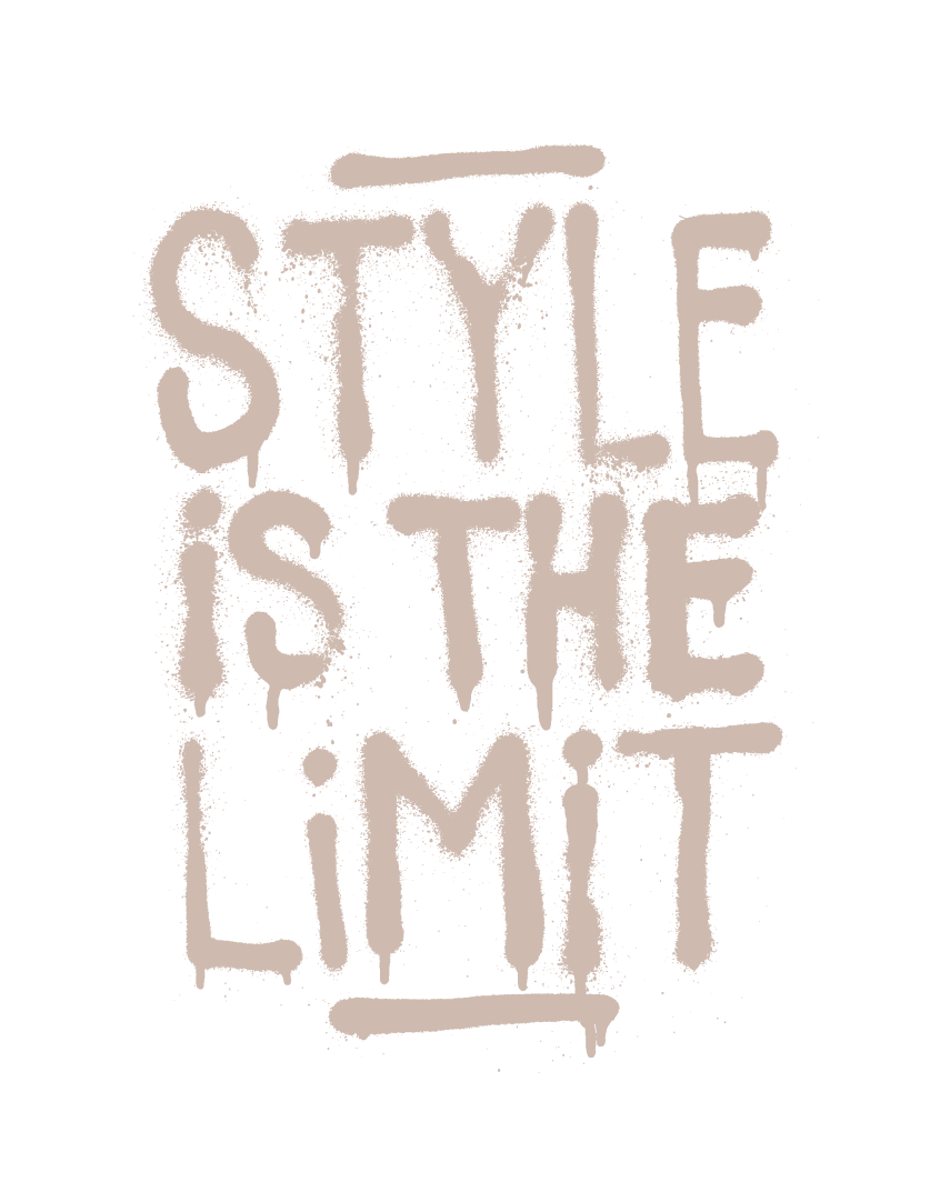 STYLE IS THE LIMIT - ARYZ