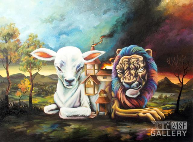 BALANCE-SAM FLORES