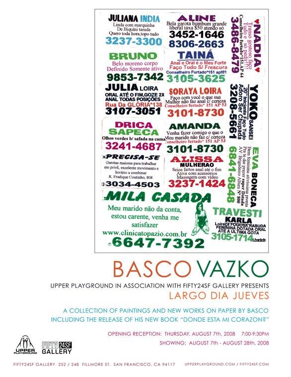 MARCO ZAMORA-KEITH SHORE-JESSE RENO-FIFTY24SF-LINEAR ABANDON