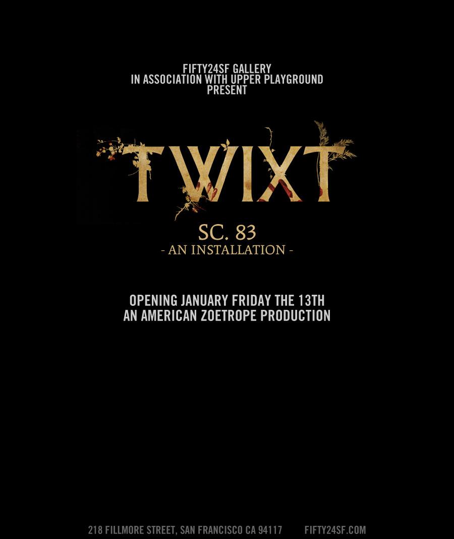 TWIXT-FLYER