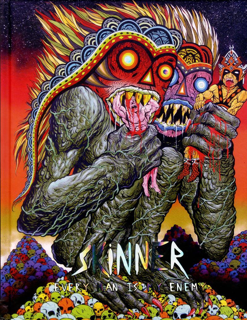SKINNER-COVER