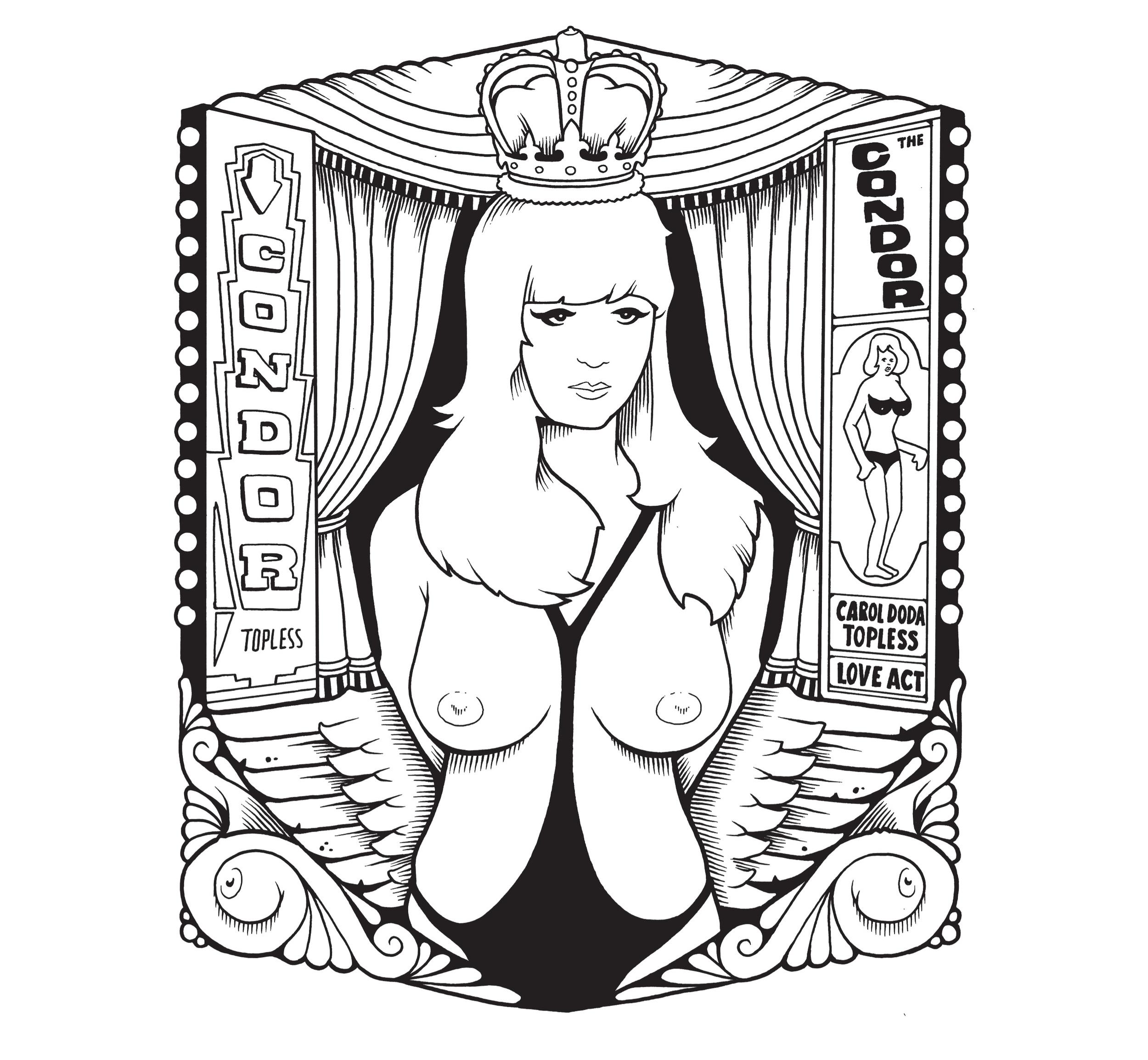 Topless Revolution