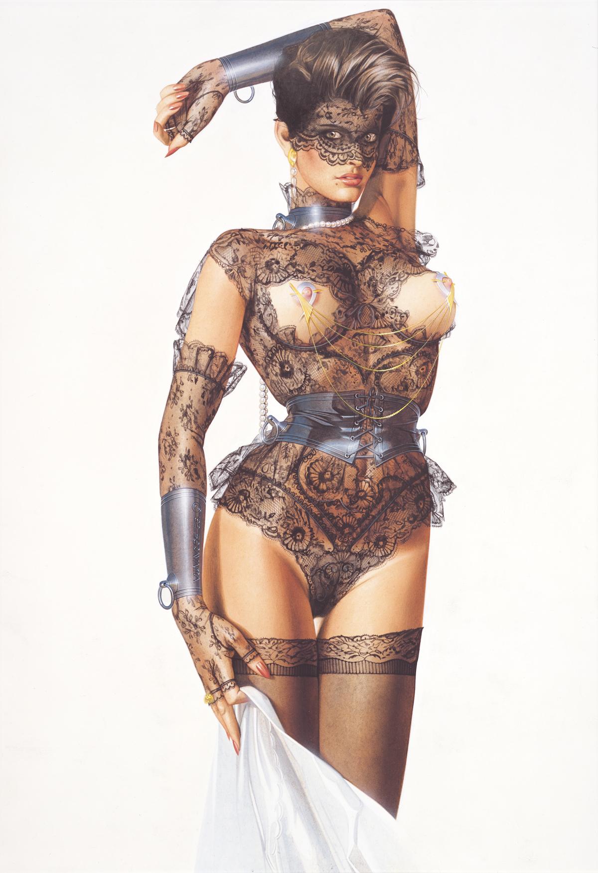 Hajime-Sorayama-Upper-Playground-Fifty24SF-Sexy-Robot-GIGANTES-004