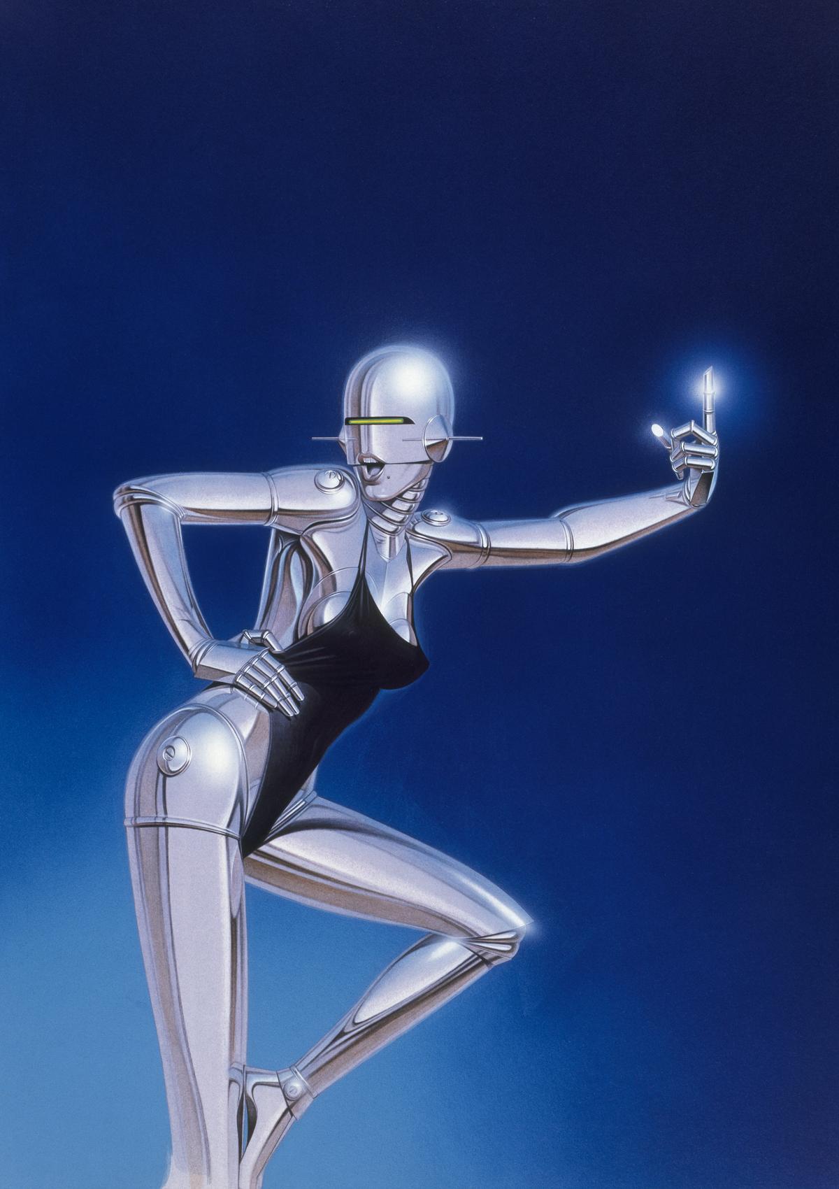 Hajime-Sorayama-Upper-Playground-Fifty24SF-Sexy-Robot-GIGANTES-007