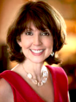 Lisenne Rockefeller    President & Chair  The Winrock Group, Inc. and Winrock Farms, Inc. Little Rock, AR