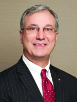 Frederick Black    President & CEO – South Region  Simmons First Bank Lake Village, AR