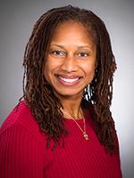 Sherece Y. West-Scantlebury, Ph.D.   President & CEO