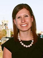 Regan Gruber Moffitt, J.D.     Board Secretary    Senior Associate, Public Policy