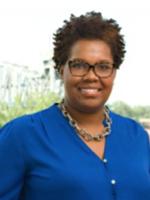 Takema Robinson-Bradberry   Senior Associate, Education & Community Change until February 2014