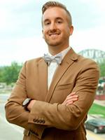 Russell Carey   Program Associate