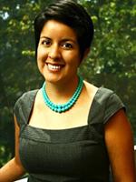 Xóchitl Delgado-Solórzano     Board Liaison    Program Associate