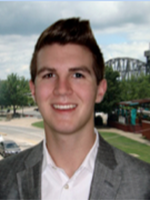 Joseph Dobson   Intern from May 2014 – August 2014