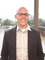 Brad Cameron   Intern from September 2014 – December 2014