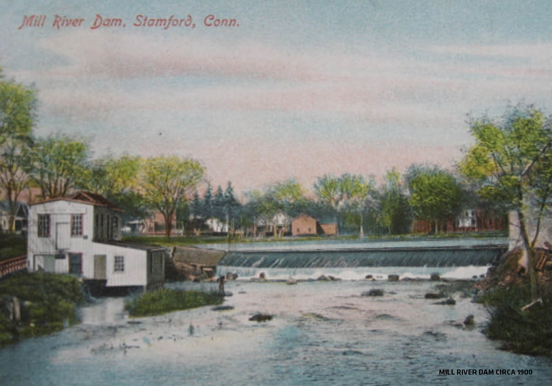 Postcard circa 1900