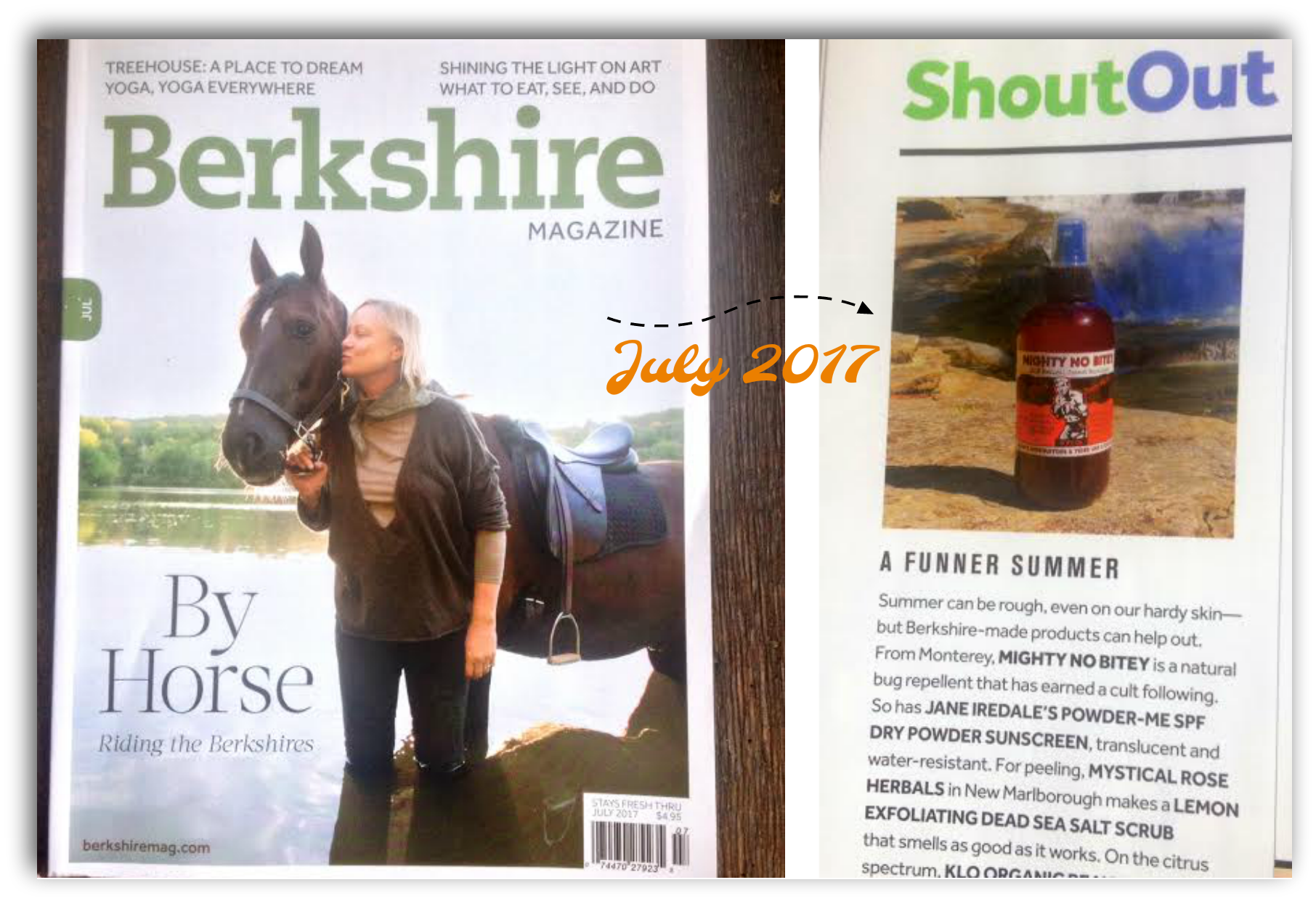 Berkshire Magazine -