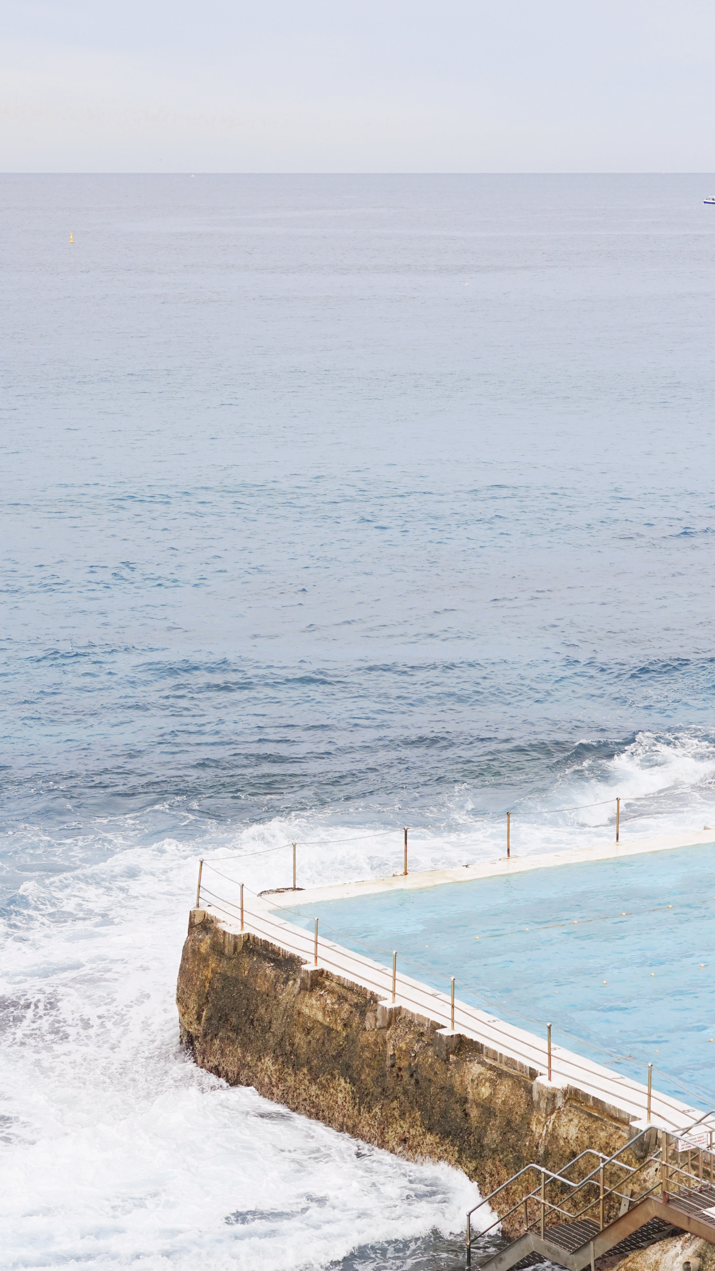 Bondi Icebergs - That one pool you've definitely seen on the gram.