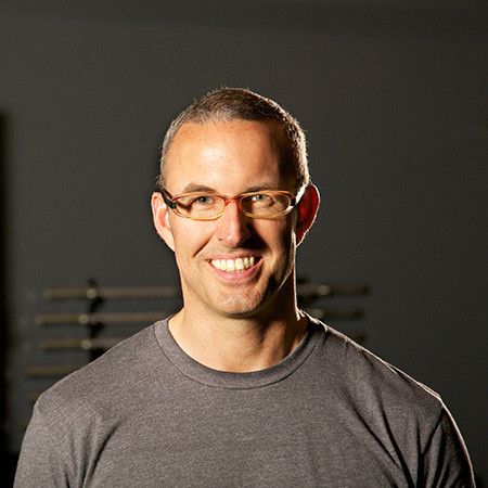 Ty Summerlin, Founder of Adaptive Performance Systems