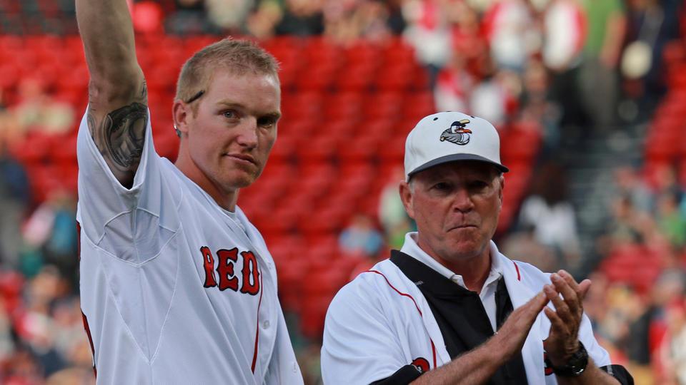 Photo: Boston Herald