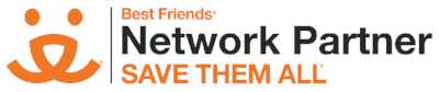 The Animal Food Bank is pleased to be a member of the Best Friends Network.