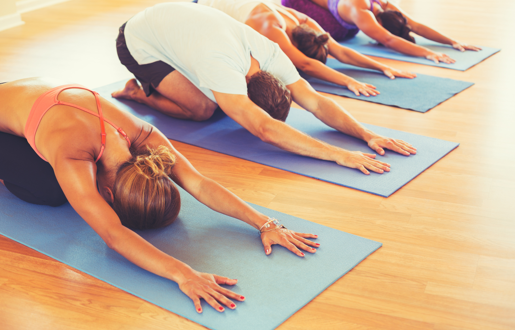Introduction to Yoga -