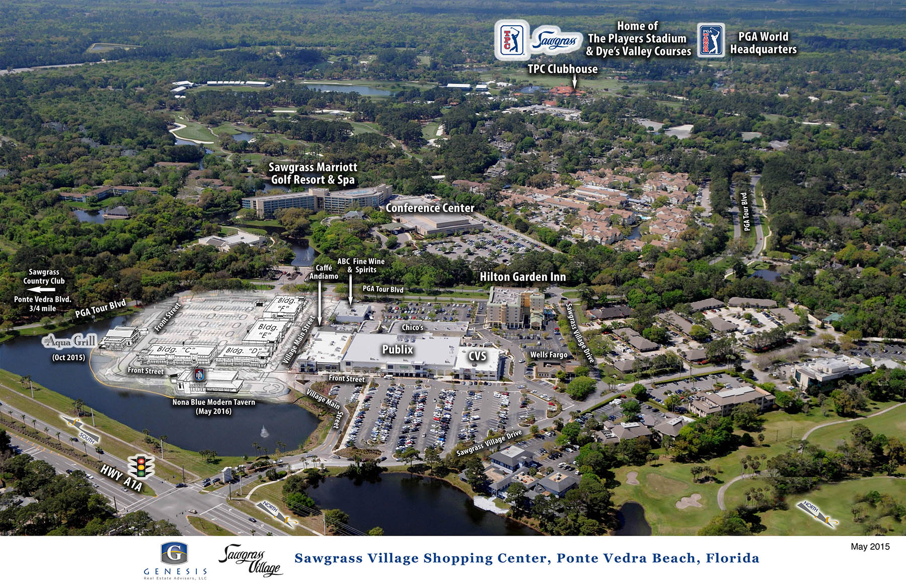 Aerial-with-labels-ELM-Sawgrass-Village-construction-update.jpg