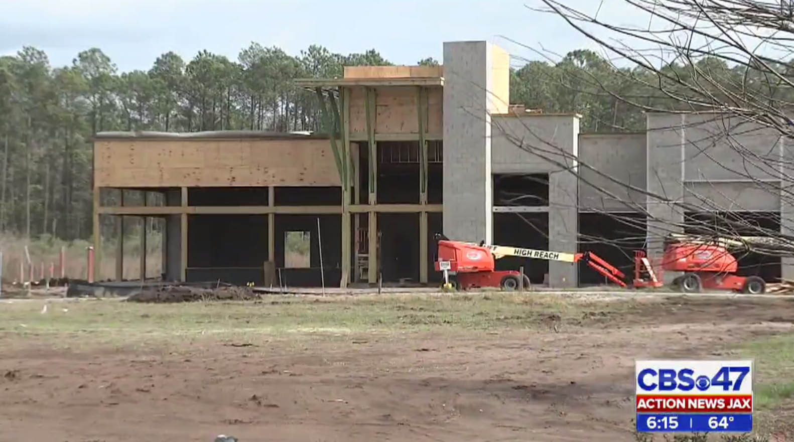 South Kitchen and Spirits to fill big void in Nocatee