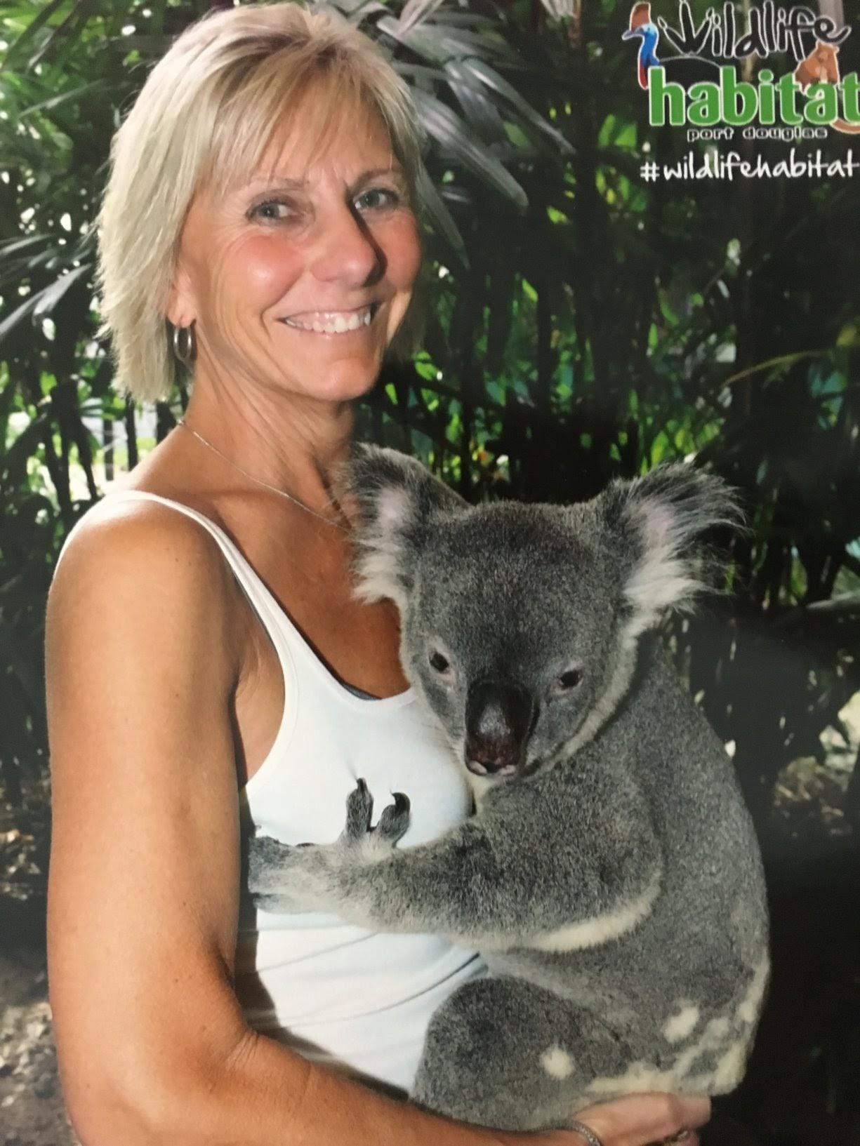 Wildlife Habitat - Port Douglas