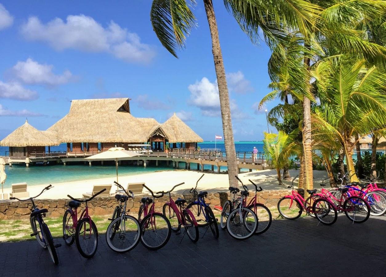 The Conrad Bora Bora Nui Resort & Spa