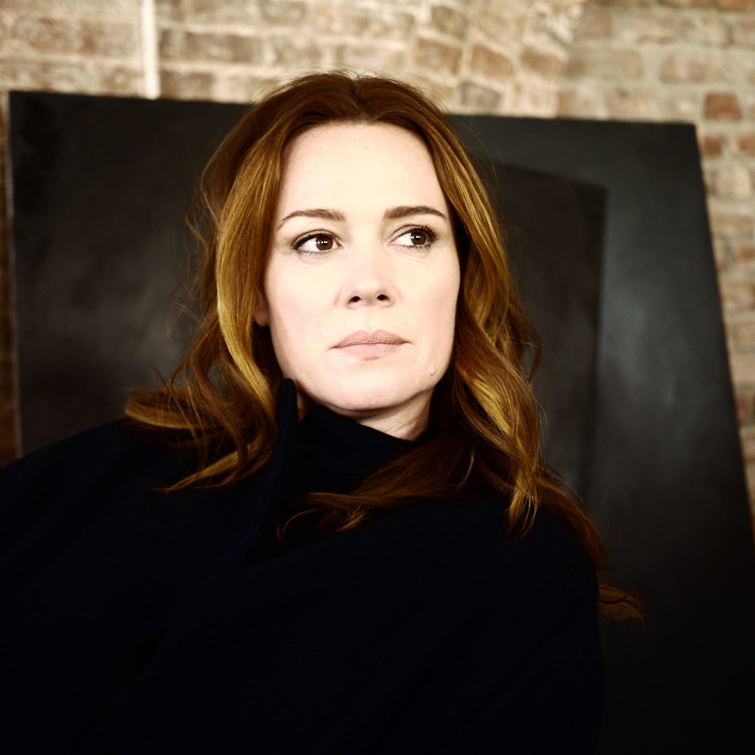 Adrianne de Loia - Founder and Creative Director