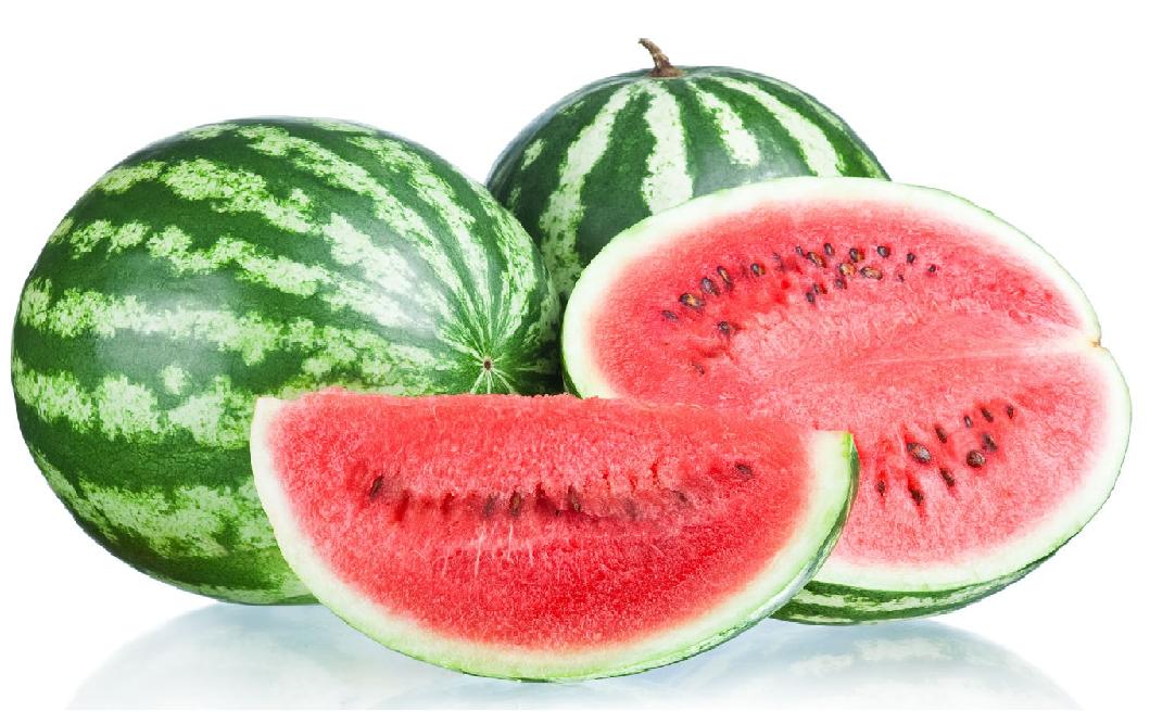 100 lbs of watermelon