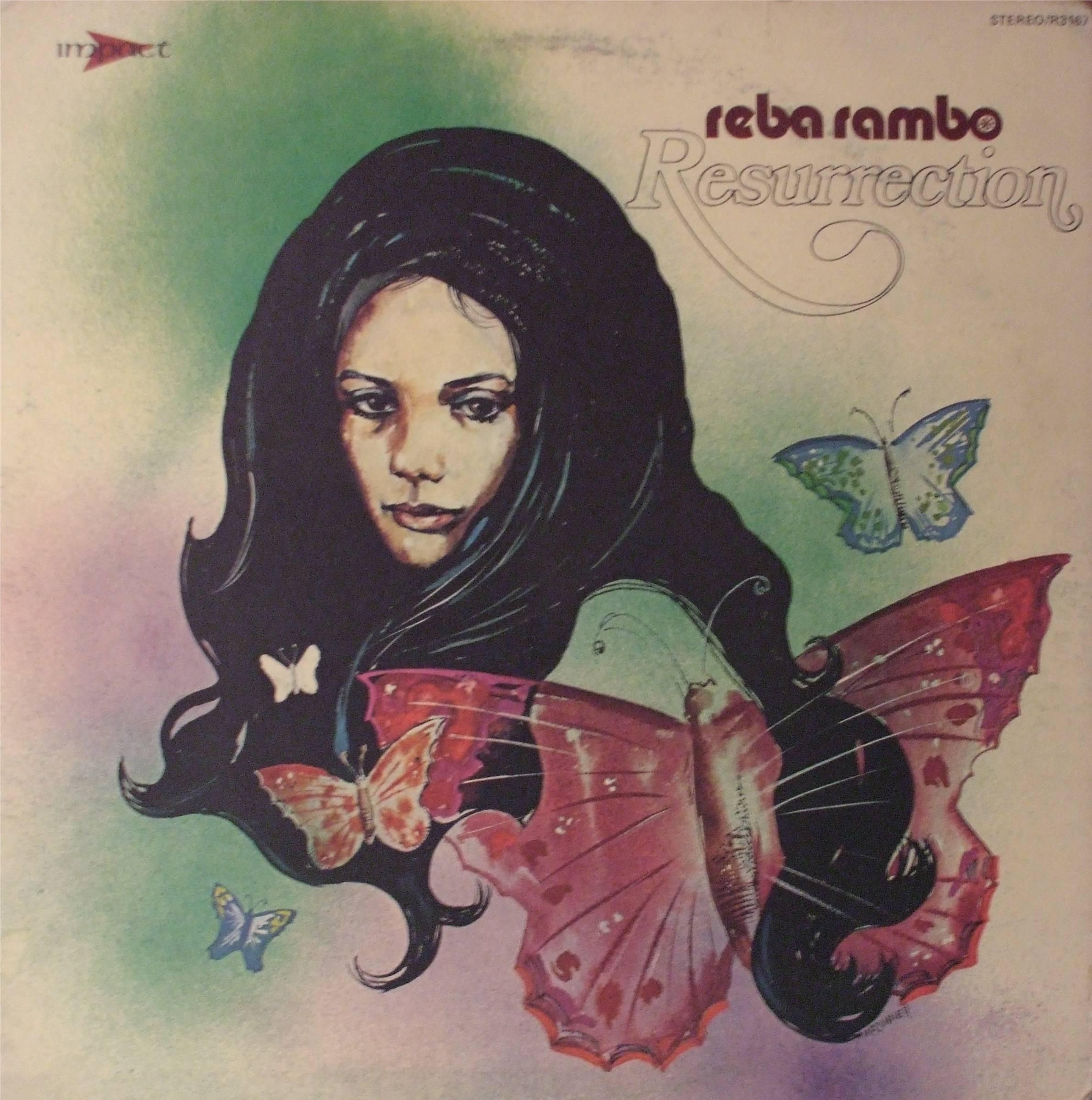 1972 Impact Records