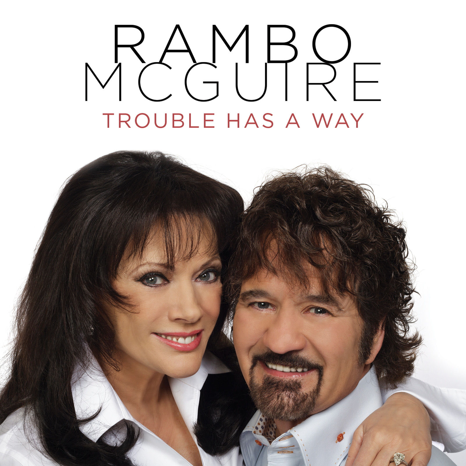 Rambo McGuire - Trouble Has A Way single cover.jpg