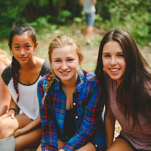 Teen Camp Kadesh