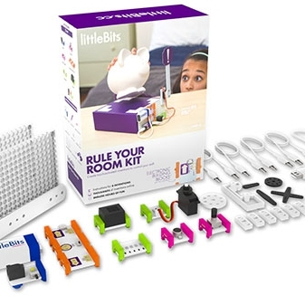 Little Bits Electronic Creations