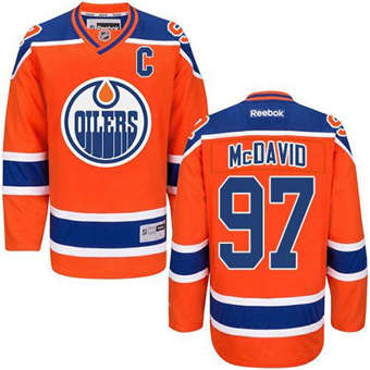 NHL or CFL Jersey