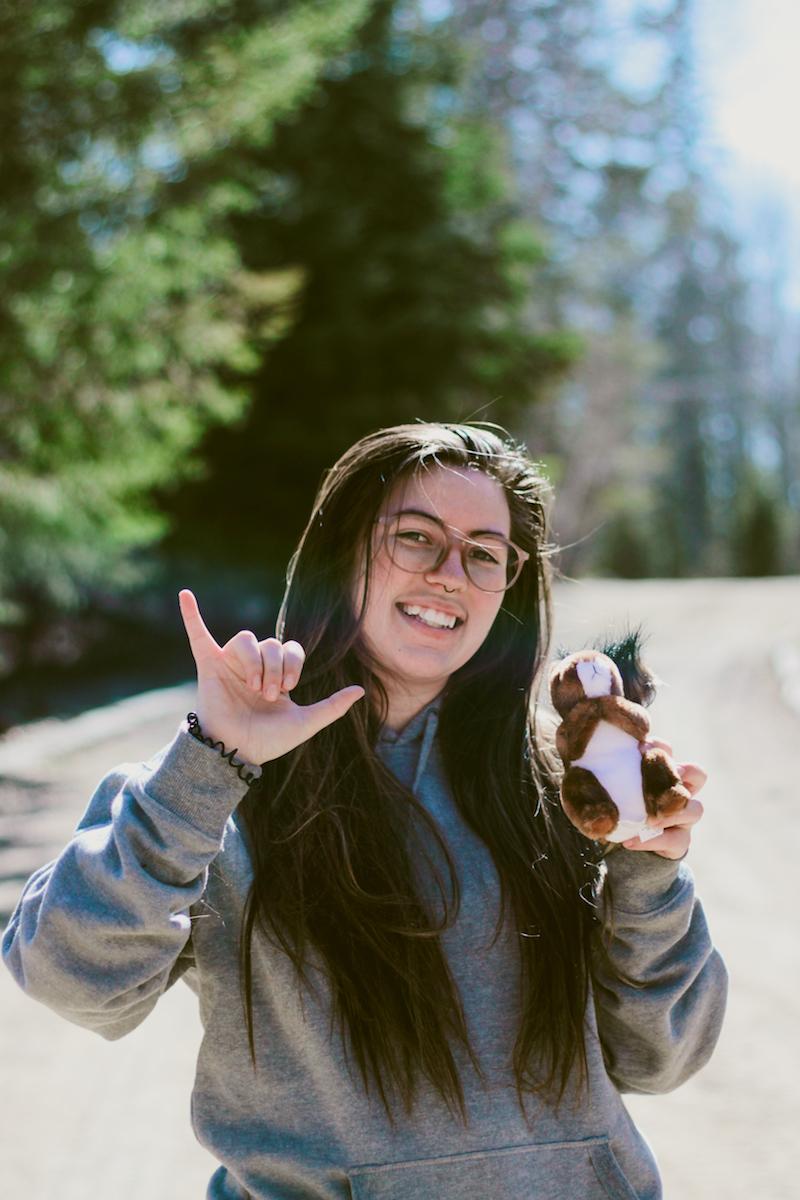 Brielle Pike