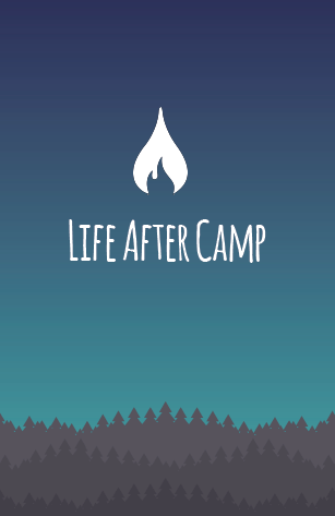 Camper Take Home Resource - Life Aftre Camp