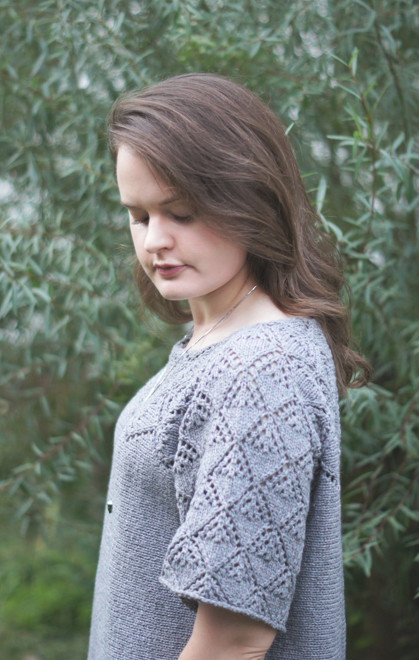 Acanthus House | Gate Pullover Completed