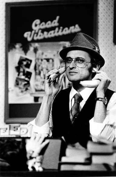 "Uncle Ed aka Ed Muscari aka Edarem  ""All Night Live""  KSHB 41 Kansas City, MO.  1981-1985"