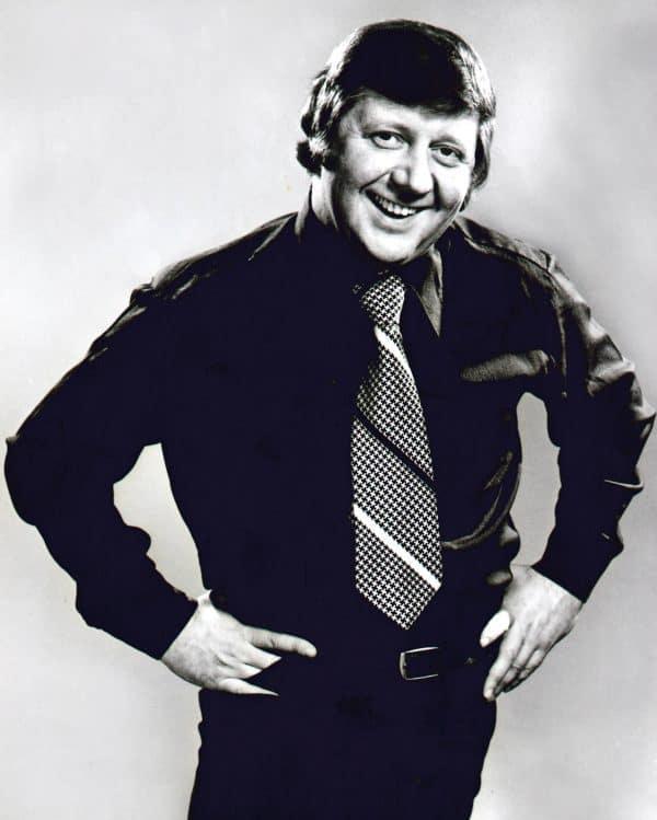 "Michael J. ""Murphy"" Hervey  ""Murphy's Monstrous Movies""  1970's?  Legendary Kansas City Radio personality  Founder of Kansas City St. Patrick's Day Parade"
